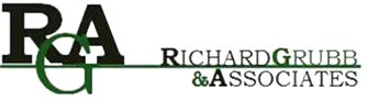 Richard Grubb & Associates logo